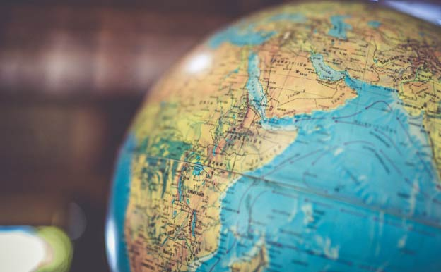 Transferring money abroad